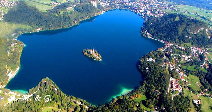 slovenie paysage -
